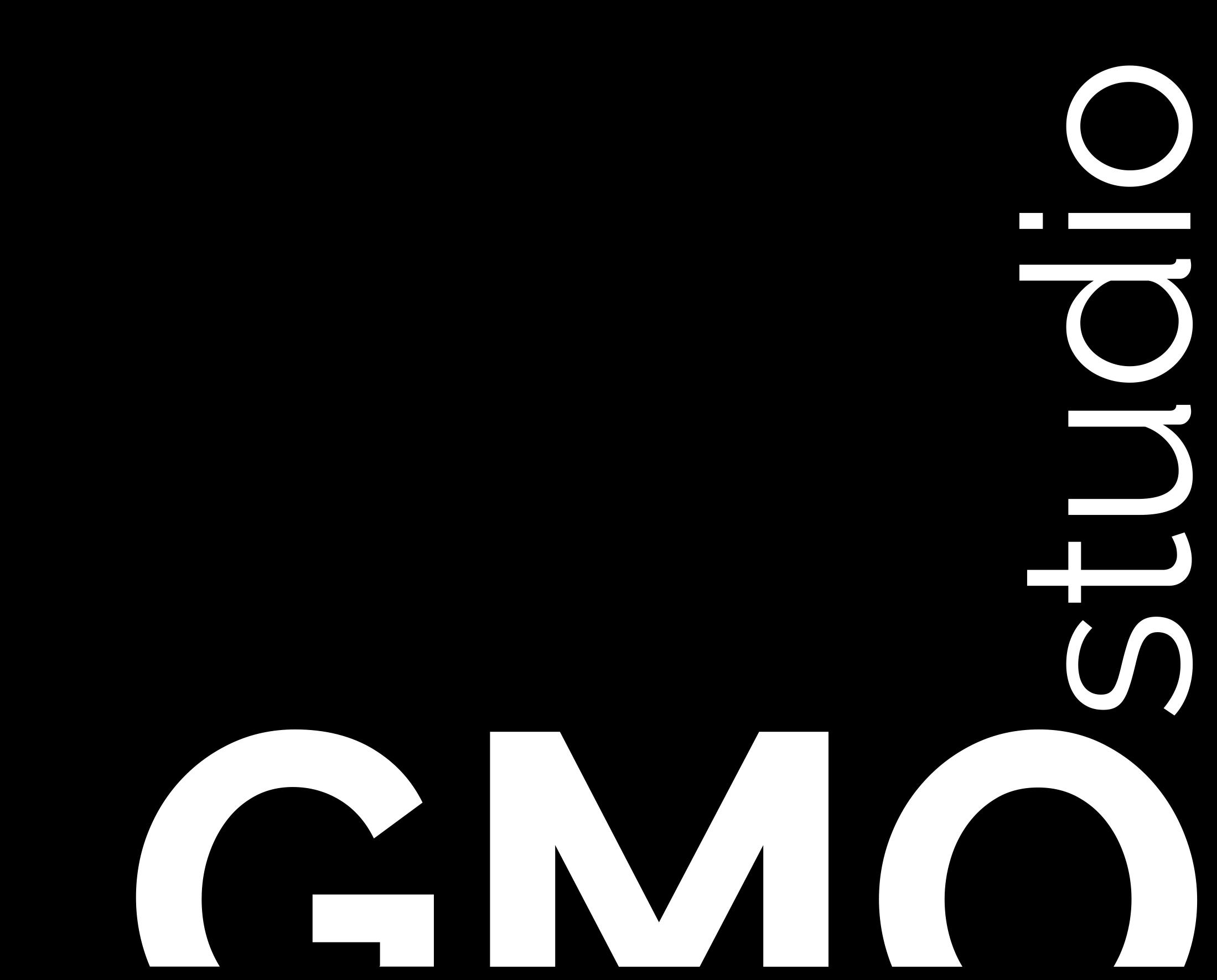 GMOstudio